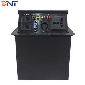 Pop Up Table Power Connector BP418