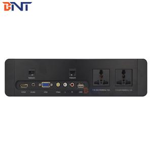 Hotel Wall Socket With HDMI HMP810