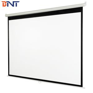 120 Inch Projector Electric Screen  BETPMS1-120
