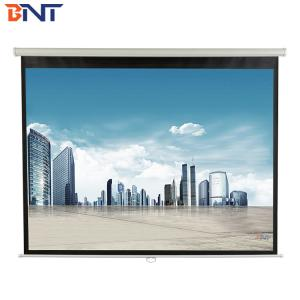 100 Inch Projector Electric Screen BETPMS9-100