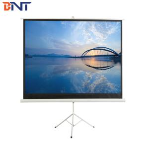 100 Inch Triangle Tripod Screen BETTS9-100