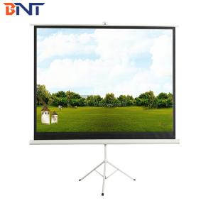 100 Inch Projector Tripod Screen  BETTS4-100