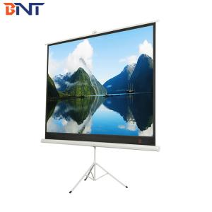 120 Inch Portable Tripod Screen  BETTS4-120