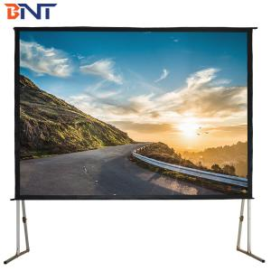 Portable Fast Fold Screen BETFFS9-120