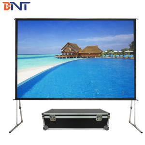 outdoor projector Fast Fold  screen BETFFS4-350