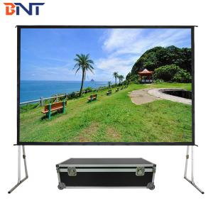 projector stand screen  BETFFS4-200