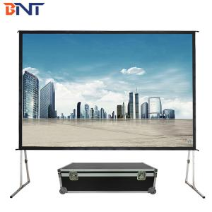 outdoor projector screen BETFFS4-100
